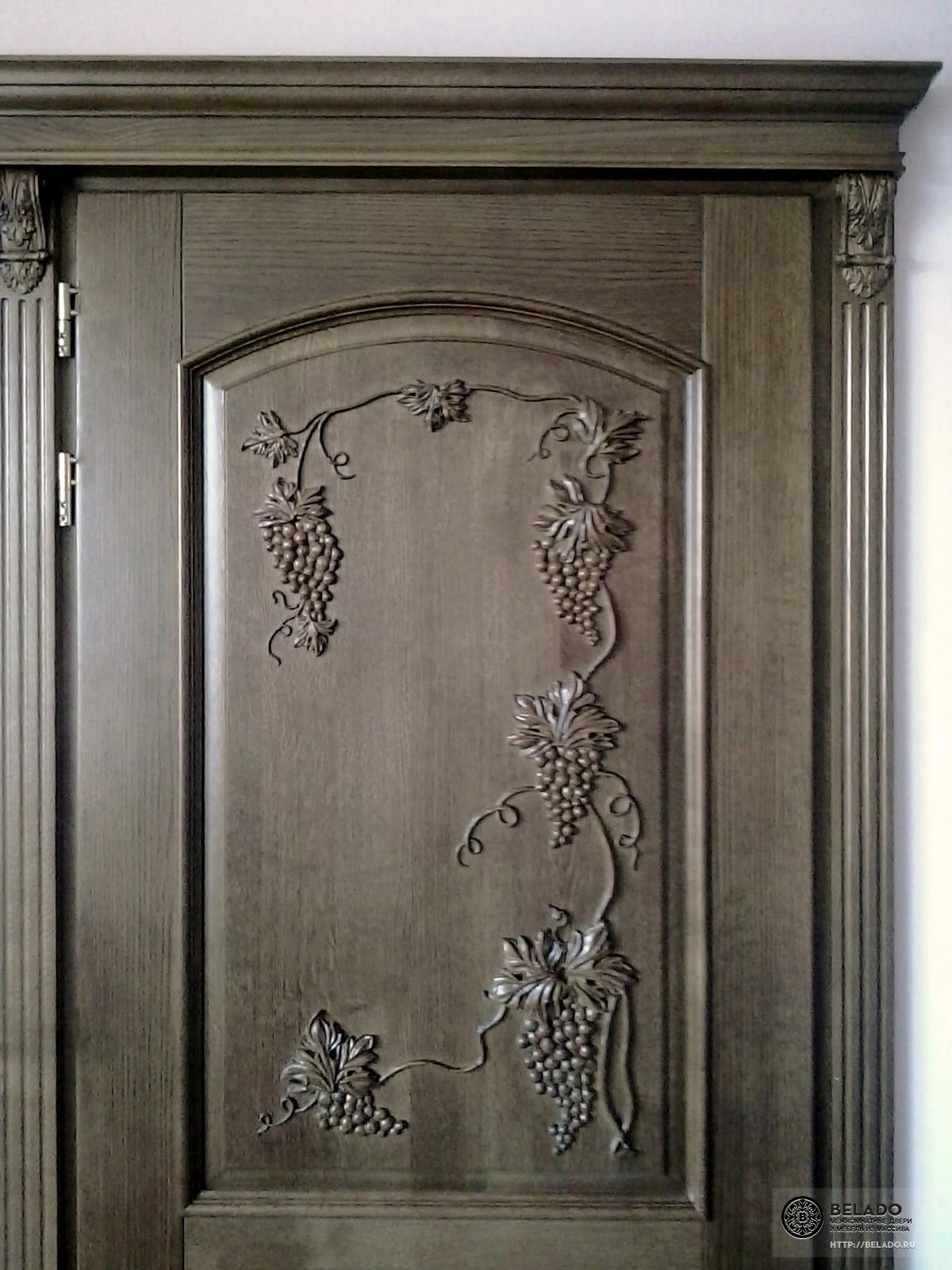 Офисные межкомнатные двери: правильный выбор и установка