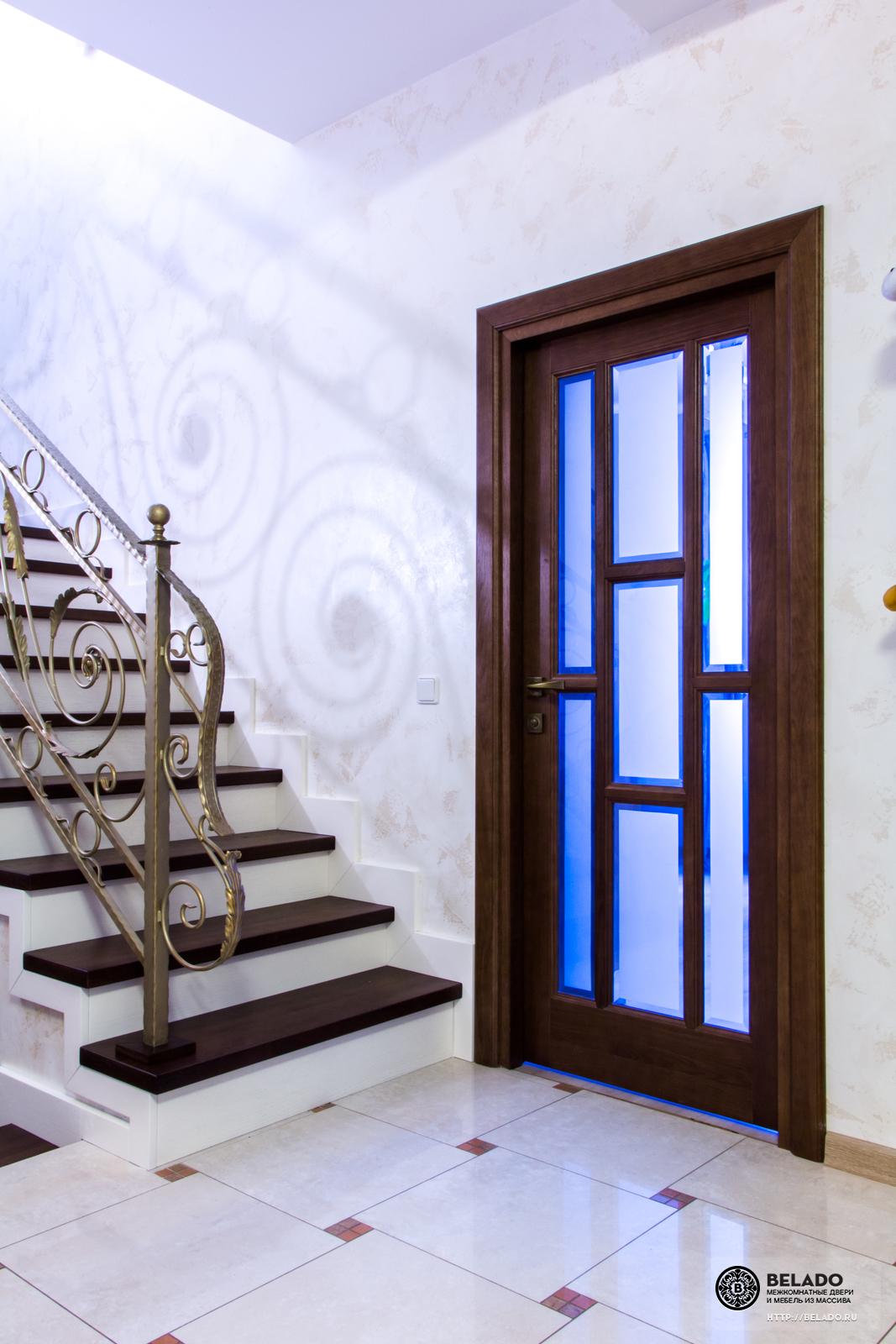 Двери межкомнатные Воскресенск: цены
